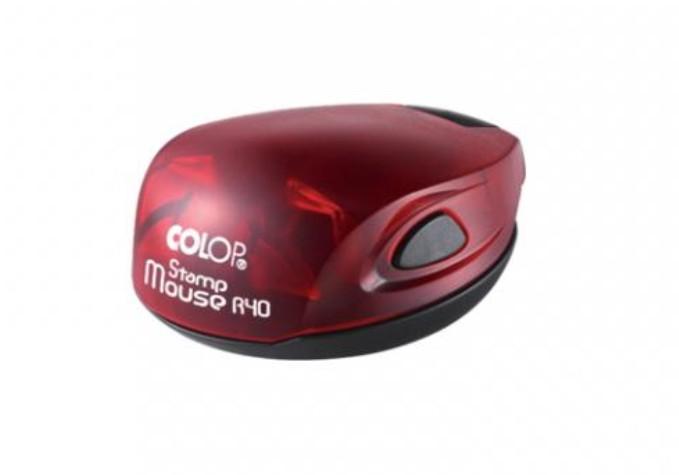 Кишенькова оснастка Colop Stamp Mouse R40