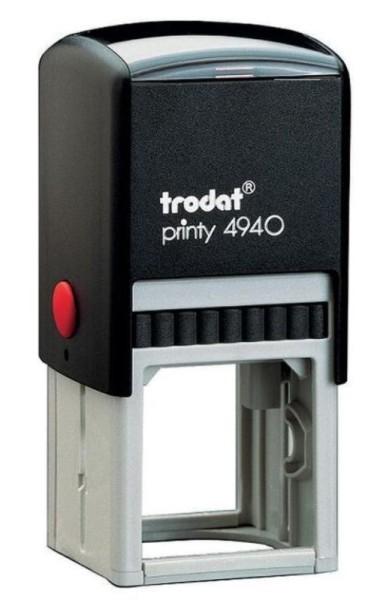 Автоматична оснастка Trodat Printy 4940
